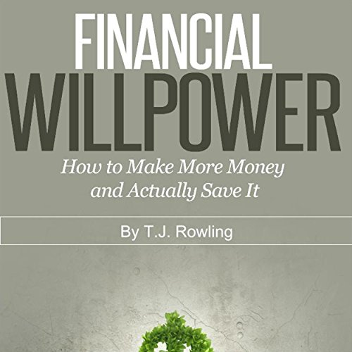 Financial Willpower cover art
