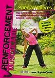 Renforcement musculaire spécial haltères [Francia] [DVD]