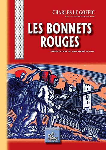 Les Bonnets Rouges (Au Viu Leupard t. 165) (French Edition)