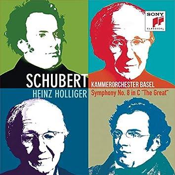 "Schubert: Symphony No. 8 in C Major, ""The Great"""