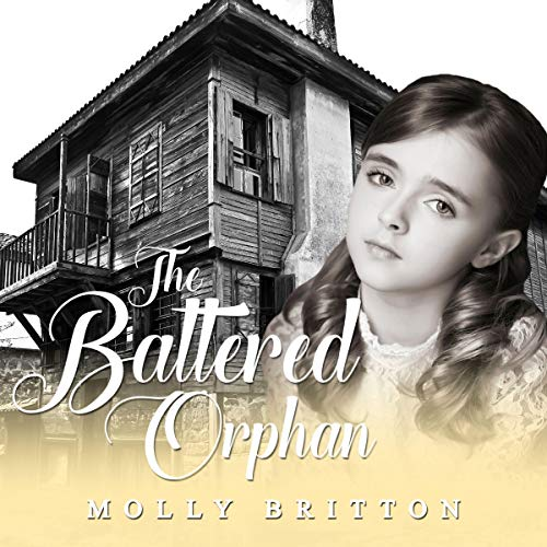 The Battered Orphan audiobook cover art