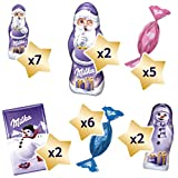 Milka Magic Mix Adventskalender - 5