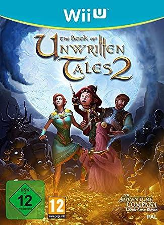 Book Of Unwritten Tales 2 [Importación Alemana]