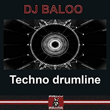 Techno Drumline