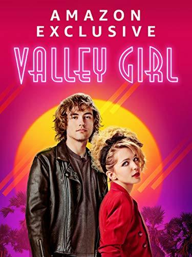 La chica del valle (2020)