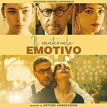 Il materiale emotivo (Colonna Sonora Originale)