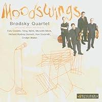 Moodswings by Brodsky Quartet & Friends (2012-01-23)