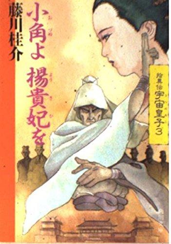 拾異伝宇宙皇子(うつのみこ) (3) (角川文庫)