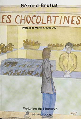 Les chocolatines (French Edition)