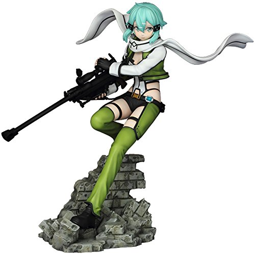 Sword Art Online II Chinon (Painted 1/8 Scale PVC)