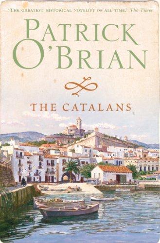 The Catalans (English Edition)