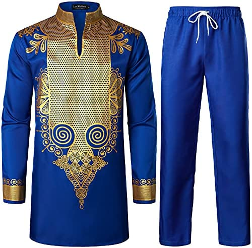 African outfits male _image4