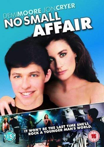 No Small Affair [Reino Unido] [DVD]