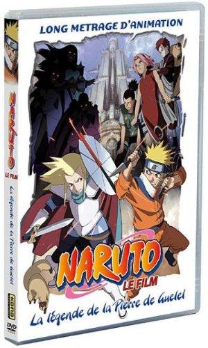 Naruto-Le Film : La légende de la Pierre de Guelel