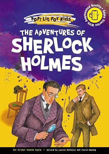 The Adventures of Sherlock Holmes: 1