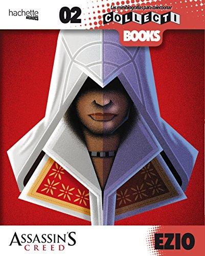 Collecti books Ezio (Hachette Heroes - Assassin'S Creed - Especializados)