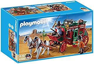 PLAYMOBIL Express Stagecoach by PLAYMOBIL®
