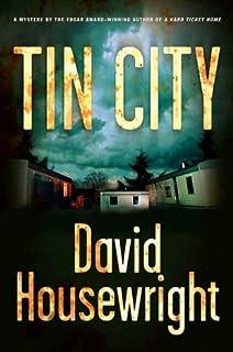 Tin City: A Mystery (Mac McKenzie series Book 2)
