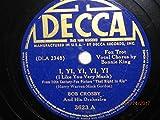 I, Yi, Yi, Yi, Yi (Vocal Chorus by Bonnie King b/w Chica Chica Boom Chic (Vocal Chorus by Bonnie King and The Bob-O-Links