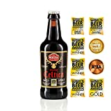 Birra Morena Celtica Sweet Stout - 12 bottiglie da 33cl - Craft Beer