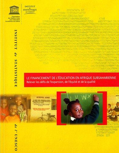 Izglītības finansēšana Subsahāras Āfrikā