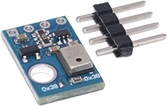 10PCS AHT10 High Precision Digital Temperature and Humidity Sensor Measurement Module I2C Communication Replace DHT11 AM2302