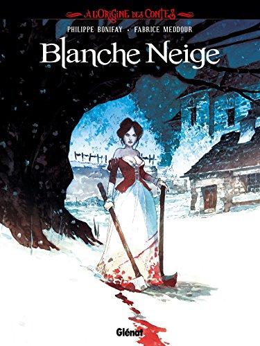 À l'origine des contes - Blanche Neige