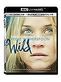 Wild [4K UHD] [Blu-ray]