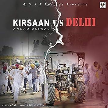 Kirsaan Vs Delhi