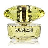 Yellow Diamond POUR FEMME par Versace - 90 ml Eau de Toilette Vaporisateur