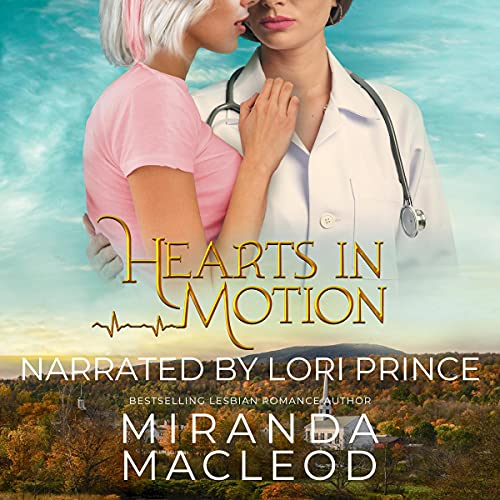 Hearts in Motion cover art