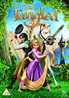 Tangled UK Magical Gifts DVD Retail [Import anglais]