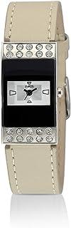 زايروس ساعة رسمية للنساء ، كوارتز ، 15F049F114411W