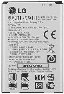 BATERIA LG P714 BL-59JH Dual Ii P710 P714 P715 P716 L7 2