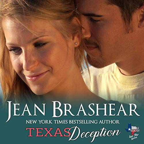 Texas Deception  By  cover art