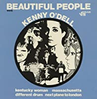 Beautiful People by Kenny O'Dell (2013-01-30)