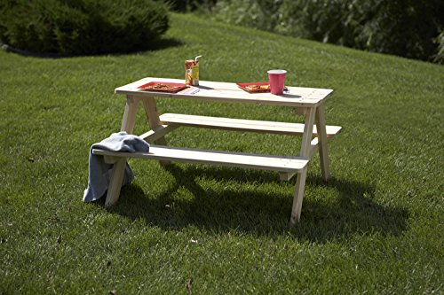 Merry Garden Childrens Picnic Bench