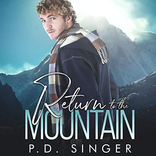 Return to the Mountain audiobook cover art