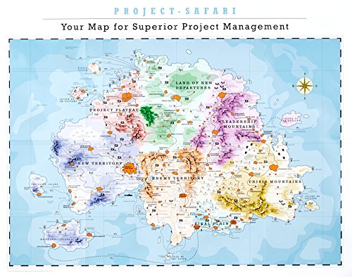 Project-Safari - Your Map for Superior Project Management