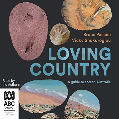 Loving Country cover art