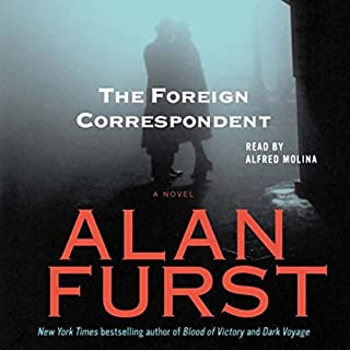 The Foreign Correspondent cover art