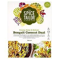 [The Spice Tailor ] スパイステーラーベンガル語ココナッツダールの300グラム - The Spice Tailor Bengali Coconut Daal 300g [並行輸入品]