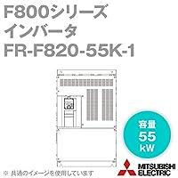 三菱電機 FR-F820-55K-1 ファン・ポンプ用インバータ FREQROL-F800シリーズ 三相200V (容量:55kW) (FMタイプ) NN