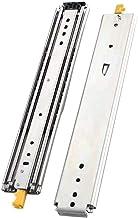 Lade Slide Schuifdeur Hardware Heavy Duty Lade Slides Full Extension Lager 500 lb Lade Designer Dia's in Meubels 1 Paar (C...