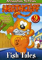 Heathcliff Fish Tales [DVD]