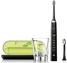 Philips Sonicare DiamondClean Sonic Electric Toothbrush - Black, HX 9352/04