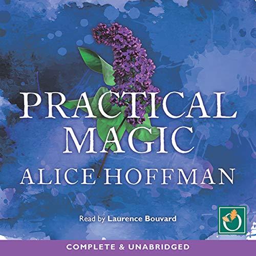 Practical Magic cover art