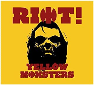 Yellow Monsters Vol. 2 - Riot! (韓国盤)