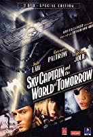 Sky Captain And The World Of Tomorrow (2 Dvd) [Italian Edition]