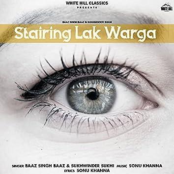 Stairing Lak Warga